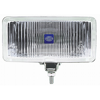 Hella 550 series fog light