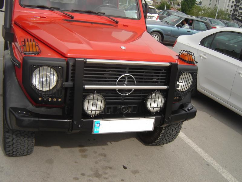 Mercedes benz g wagen accessories and parts snorkels for Mercedes benz g class accessories