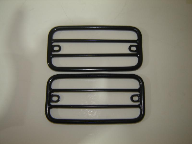 W463 G63 light guards
