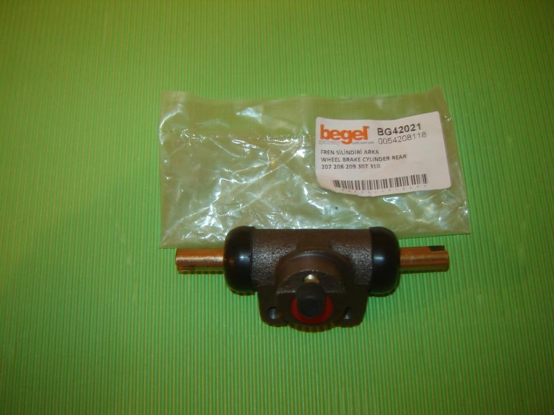 Mercedes Benz G Class G Wagon rear brake cylinder